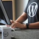 وردپرس کار حرفه ای webmaster